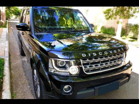 Land Rover Discovery 4 Se 4x4 Diesel
