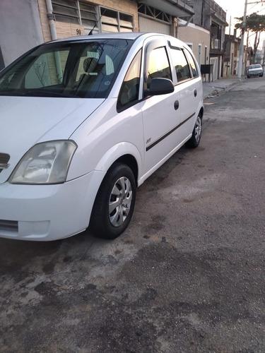 Chevrolet Meriva Joy 1.8 Flex E Kit Gas  R$ 16.900