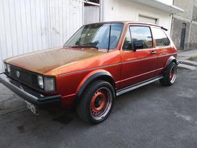 Volkswagen Caribe Equipo Gt