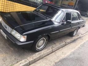 Chevrolet Opala Comodoro 1989 Oficial Tribunal Tr3 Classico