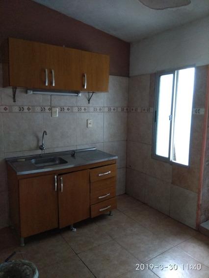 Apartamento Al Lado Escuela 75, Barrio Arpí, Melo,cerró Larg