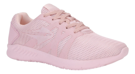 Zapatillas Mujer Running Topper Strong Pace