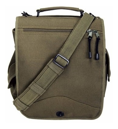 Mochila M51 Engineers Bag Tipo Militar Uso Rudo