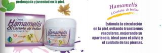 2 Cremas Contra Várices Arañitas De H - kg a $175