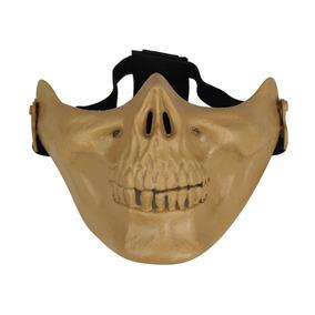Máscara Proteção Facial Avenger Skul Aisoft Sports Ev048