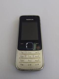 Nokia 2730 Semi Novo Só Claro
