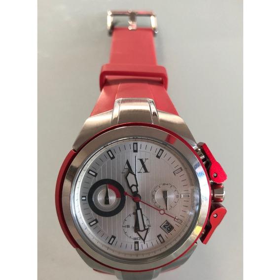 Relógio Feminino Armani Exchange Ax 5010