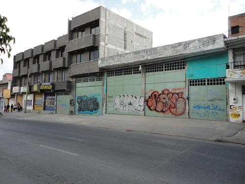 Imagen 1 de 14 de Edificio Multifuncional