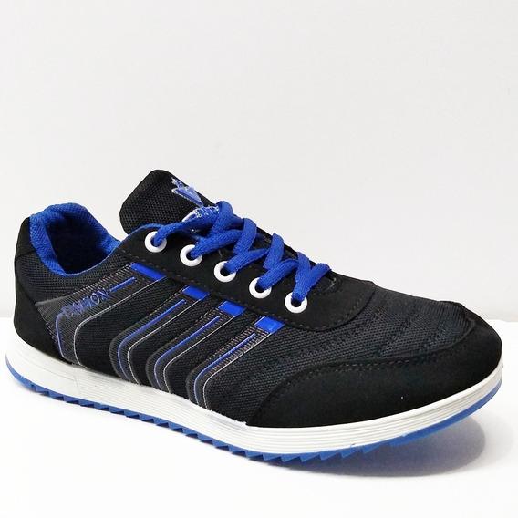 Zapatos Deportivos Bingo Sport Fashion Zoom Hi Damas Oferta