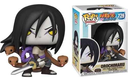 Funko Pop Naruto Shippuden Orochimaru