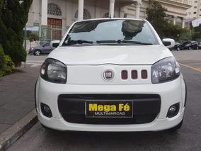Fiat Uno 1.4 Sporting Flex 2012 Completo