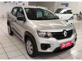 Renault Kwid 1.0 Zen Flex 18 - Parcela R$393,25 No Boleto
