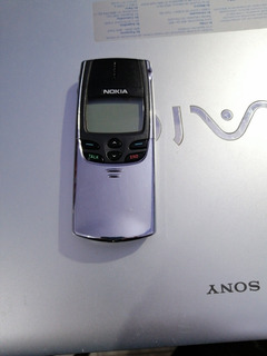 Nokia 8860! Cambio W600 iPhone iPad S6 S7 S8 Xs Xr Max 6s 7s