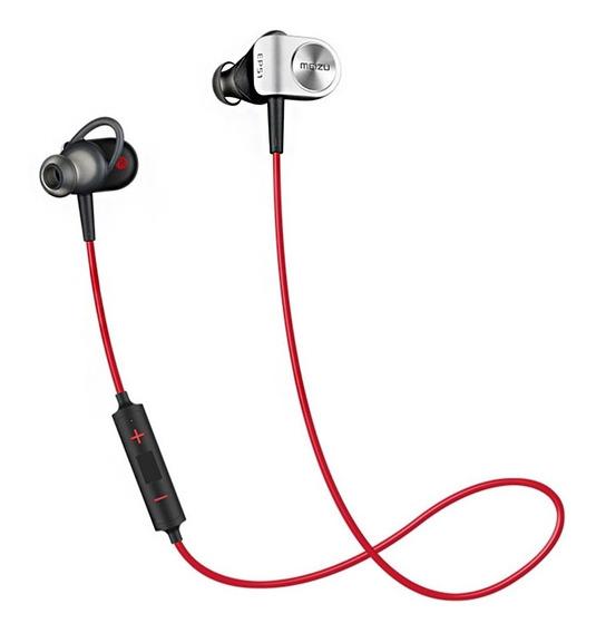 Meizu Ep51 Fone De Ouvido Bluetooth Sem Fio Esportes Hifi Ea