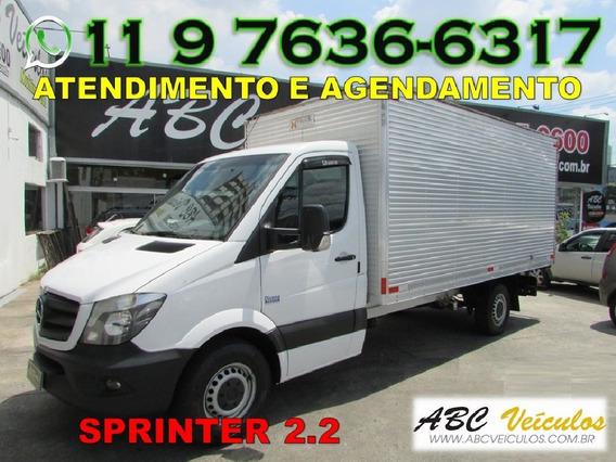 Mercedes-benz Sprinter 2.2 Cdi Diesel Chassis 313 Street