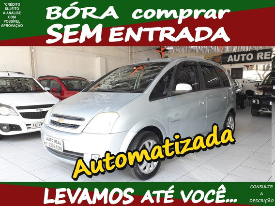 Meriva Automatica | Meriva Premium 1.8 Easytronic 2010