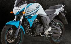 Yamaha Fz 2.0 2019