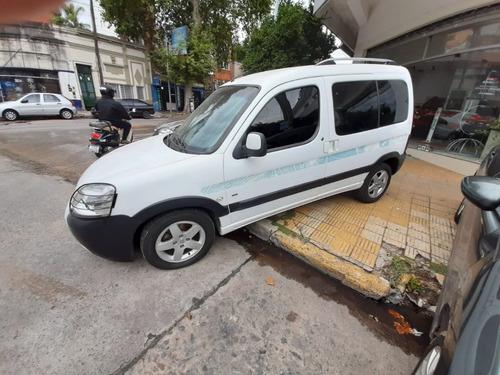 Peugeot Partner Patagonica Vtc Plus Hdi J