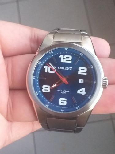 Relógio  Orient  Original Zero