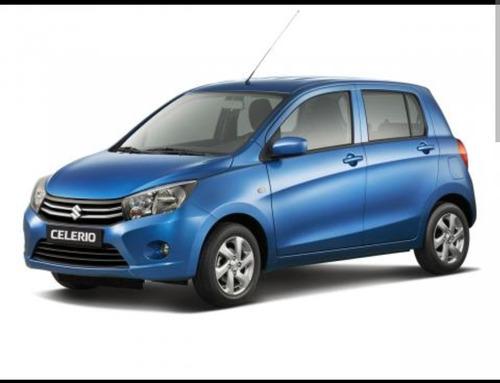 Suzuki Celerio Extra Full Hasta 100% Financiado
