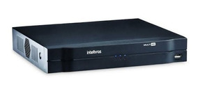 Dvr Stand Alone Intelbras Mhdx 1008 Hd