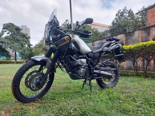 Yamaha Xtz Tenere 660