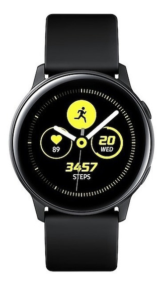 Samsung Galaxy Watch Active 2019 Bluetooth 40mm Gorila Glass