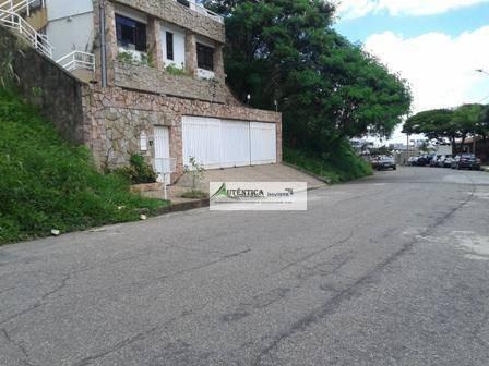 Imagem 1 de 8 de Terreno Residencial À Venda, Santa Lúcia, Belo Horizonte - Te0053. - Te0053