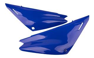 Cacha Bajo Asiento Yamaha Xtz 125 Negra Azul Blanca X Unidad