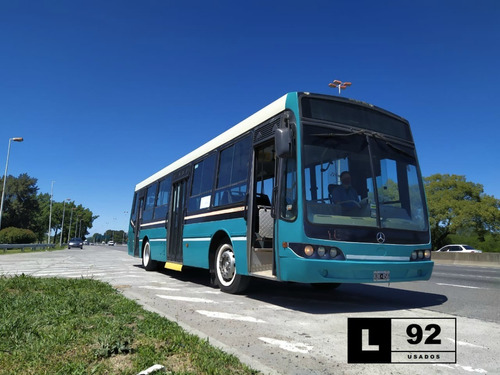 Mercedes Benz Oh 1618 L