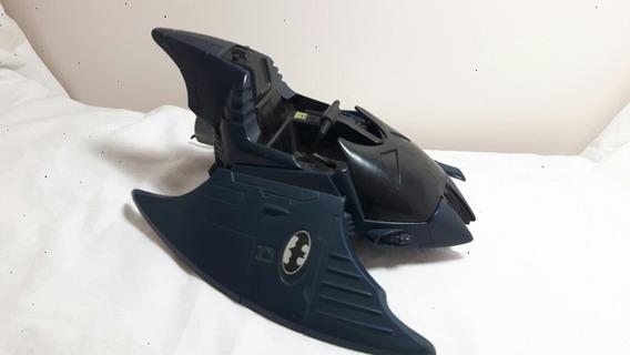Batman Batmóvel Batjet (21 Cm) Licenciado Década De 90