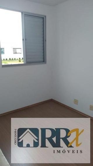 Apartamento Para Venda Em Suzano, Parque Santa Rosa, 2 Dormitórios, 1 Banheiro, 1 Vaga - 217