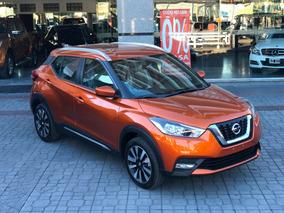 Nissan Kicks Advance Manual Mt 0km 2018 Anticpo Y Ctas!