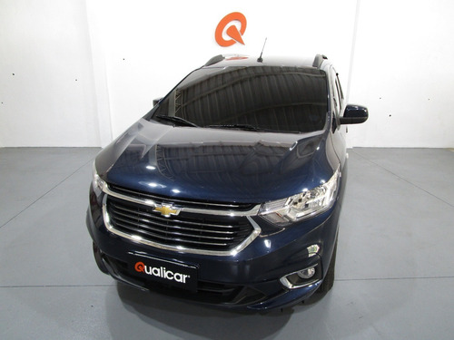 Imagem 1 de 14 de  Chevrolet Spin Premier 1.8 Automático 7 Lugares