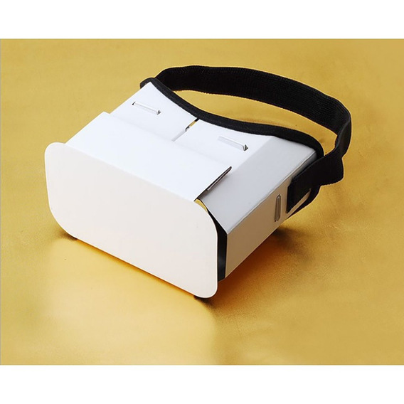 Virtual Realidade Óculos Google Cartão 3d Óculos Por 4-6 Pol