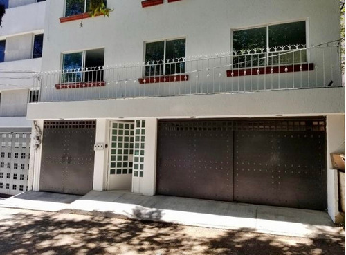 Imagen 1 de 11 de Renta Townhouse 2 Pisos Lomas Del Chamizal Cas_2411 Oa