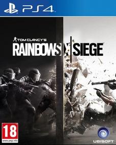 Jogo De Playstation 4 Tom Clancy