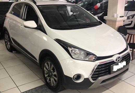 Hyundai Hb20 X 1.6 2017 So 21000 Km