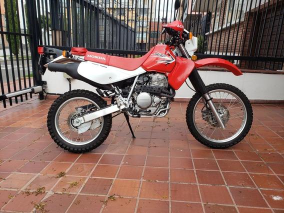 Honda 650 Mejor Que Nueva