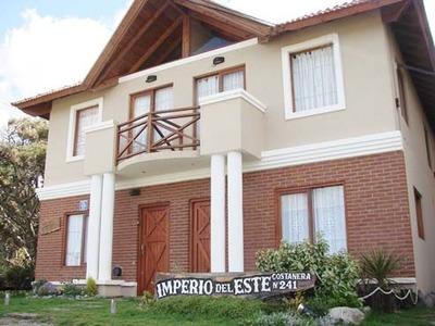 Duplex En Costa Del Este Frente Al Mar En Venta !!!
