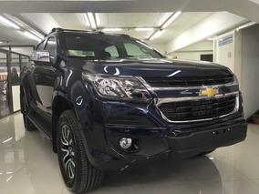 Chevrolet S10 4x4 Automatica Hc 2018 A Precio Mayorista Dde
