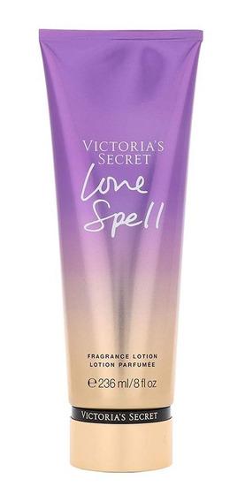 Hidratante Love Spell Victoria