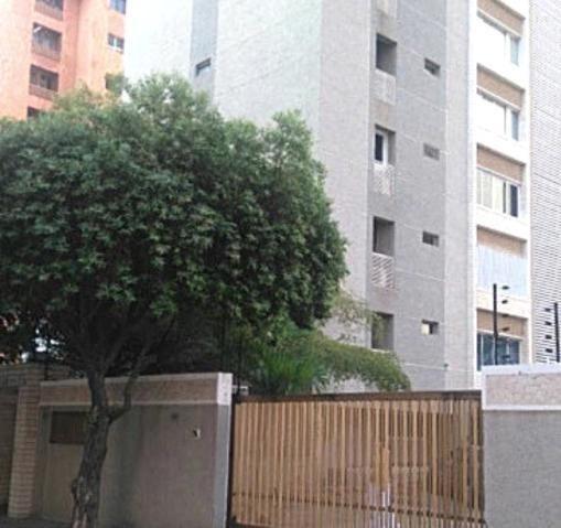 Apartamentos En Alquiler Bellas Artes 20-3571 Andrea Rubio