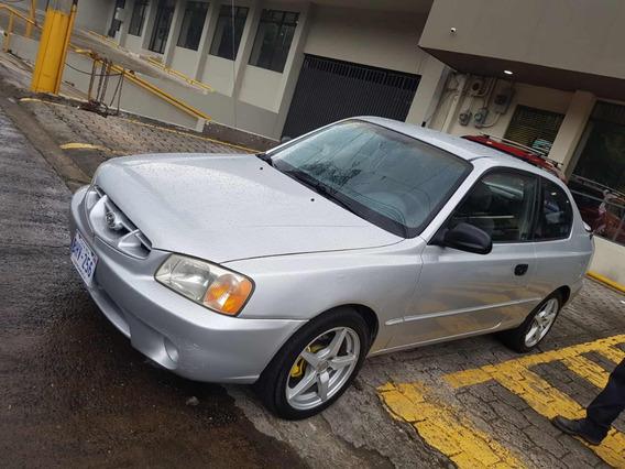 Hyundai Accent Accent 2002