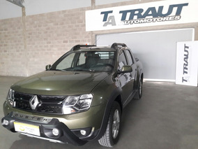 Renault Duster Oroch 1.6 Outsider Plus 2017