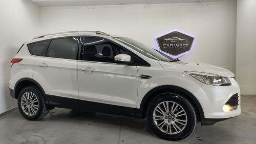 Ford Kuga Sel 4x4 2014 4x4 1.6 N  Ecoboost Carwestok