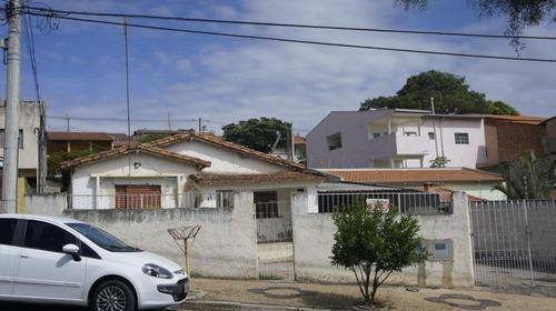 Casa Com 2 Dormitórios À Venda, 200 M² Por R$ 400.000,00 - Jardim Pinheiros - Valinhos/sp - Ca0924