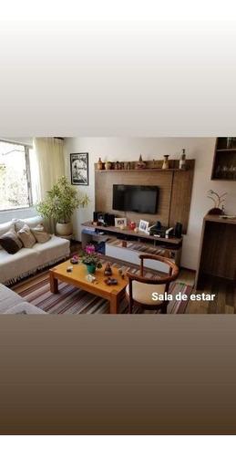 Imagem 1 de 20 de Apartamento À Venda, 110 M² Por R$ 1.075.000,00 - Vila Clementino - São Paulo/sp - Ap16370