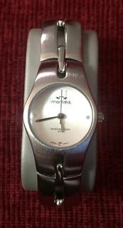 Reloj Montreal Dama Japan Movt Nuevo