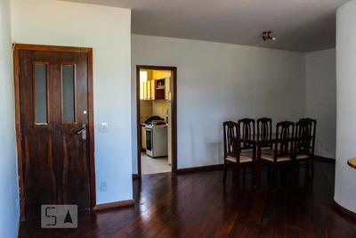 Apartamento No 1º Andar Com 4 Dormitórios E 2 Garagens - Id: 892919523 - 219523
